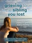Grieving for the Sibling You Lost: A Teen's Guide to Coping with Grief and Findi