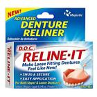 KINRAY-CARDINAL 1 EA D.O.C. Reline-It Advanced Denture Reliner (2 Count) CHOP