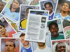 Kyпить Panini World Cup South Africa 2010 Stickers (BLACK) - Complete Your Collection на еВаy.соm