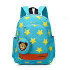 3-5 Years Old Children Backpack Star Cartoon Bag Men And Women Baby Bag Fashion