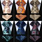 Men's Necktie Formal Ties Wear Fashionable Classic Extra Long Tie Suit Accessory $27.08 CAD on eBay