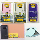 OtterBox Commuter Series Dual-Layers Snap Case Cover For Samsung Galaxy S7 Edge