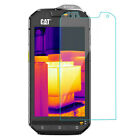 9H Tempered Glass Screen Protector Film For CAT S41 S60 S61 New Lot