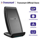 Tronsmart WC05 Qi Wireless Fast Charging Stand Charger For iPhone Samsung Phone