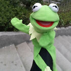 Sesame Street Plush Stuffed Animal Elmo Cookie Kermit Frog Monster Hand Puppet