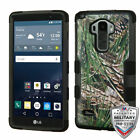 For LG G Vista 2/G Stylo TUFF Hybrid Impact Phone Protector Case Cover