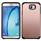 For Samsung Galaxy On7 Astronoot Impact Armor Phone Protector Case Cover