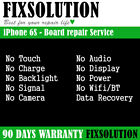 iPhone 6S - Motherboard Logic Board Repair Service - 90 Days Warranty