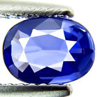 1.08ct FLAWLESS NATURAL SAPPHIRE BEST 5A+CEYLON BLUE SAPPHIRE REAL SPARKLING GEM