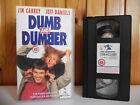 Dumb And Dumber: Ski Slope Briefcase Action - Comedy - Jim Carrey - Pal VHS