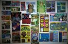 Minnesota Instant SV Lottery Tickets,  29 different, neat collectable