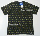 UNIQLO 2019 Men BLIZZARD Graphic Tee HearthStone Key Black NEW 421464
