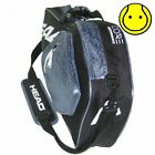 Head Microgel Radical OS - with 3 Racquet Tennis Bag - all grip sizes - Oversize