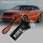 Mini Car GPS Tracking Vehicle Real Time Network Anti-Theft Tracking Device