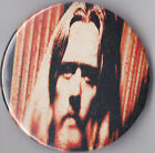 Jerry Cantrell Alice In Chains Button Pin Badge AIC Rock Music Guitarist Singer