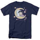 Betty Boop Sleepy Time Short Sleeve T-Shirt Licensed Graphic SM-5X $25.83 USD on eBay