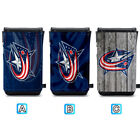 Columbus Blue Jackets Phone Pouch Neck Strap For iPhone X Xs Max Xr 8 7 6 Plus $10.49 USD on eBay