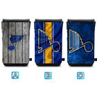 St. Louis Blues Phone Pouch Neck Strap For iPhone X Xs Max Xr 8 7 6 Plus $10.49 USD on eBay