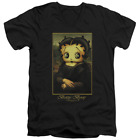 Betty Boop Boopalisa Short Sleeve T-Shirt Licensed Graphic SM-2X $28.27 USD on eBay