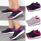 Womens Sneakers Lightweight Walking Tennis Athletic Running Mesh Casual Shoes