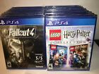 Kyпить PlayStation 4 Games All Genres All New/Sealed***************** на еВаy.соm