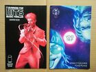 Gunning for hits music thriller and void trip 1 (1st issue set)