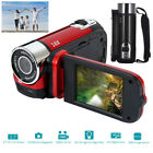 Professional Digital Camera HD1080P Camcorders Cameras Photo 16 Million Portable