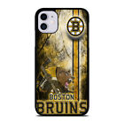 BOSTON BRUINS #2 iPhone 6/6S 7 8 Plus X/XS Max XR Phone Case $15.9 USD on eBay
