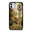 BOSTON BRUINS #2 iPhone 7 8 Plus X/XS Max XR 11 Pro Max Phone Case $15.9 USD on eBay