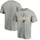 St. Louis Blues  2019 Stanley Cup Champions T-Shirt $15.99 USD on eBay