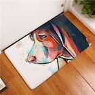 CUTE POP ART ABSTRACT COLORFUL Modern Style Lovely Painting ANIMAL Print Carpets