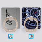 007 James Bond Car Wheel Mobile Phone Holder Stand Mount Ring Grip $3.99 USD on eBay