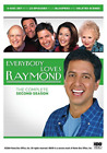 EVERYBODY LOVES RAYMOND:COMP SSN2 DVD NEW