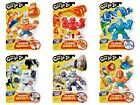 Kyпить Heroes of Goo Jit Zu Action Figures - All models! NEW! Stretch Squish and More! на еВаy.соm