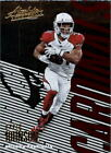 2018 Absolute Football Cards 1-150 +Rookies (A3864) - You Pick - 10+ FREE SHIP