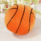 Kids Baby Soft Basketball Beating Toy w/ Ring Bell Sound Indoor Sports Accs