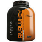 Rivalus Rival Whey Isolate Protein Vanilla 5LBS $41.0 USD on eBay