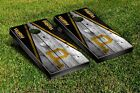 Pittsburgh Pirates Decals Vinyl Sheets For Wrapping Cornhole Boards on Ebay