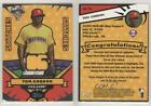 2006 Topps Updates & Highlights All-Star Stitches #AS-TG Tom Gordon Card