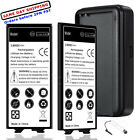 For LG G5 Battery Replacement Extended Slim High Capacity 4920mAh Smart Phone
