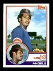 1983 Topps 600-792 EX-MT/NM Pick From List All PICTUREDBaseball Cards - 213