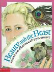 Beauty and the Beast - retold & illustrated by Jan Brett, PB