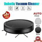 Automatic Rechargeable Smart Robot Vacuum Floor Cleaning Sweeper Suction Robotic
