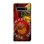 CHICAGO BLACKHAWKS Samsung Galaxy S4 S5 S6 S7 Edge S8 S9 S10 Plus S10e 3D Case $16.99 USD on eBay