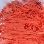 Wrapping Supplies Raffia Shredded Paper Party Decoration Gift Box Filler