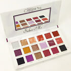 Beauty Creations Seduce Me Eyeshadow Palette Highly Pigmented 18 Shades