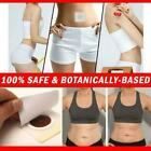 50 Pcs/Pack EzyTone Detox Patches  Health Care Fat Burner Slimming Patch