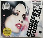 Ministry of Sound Clubber's Guide 2006 Double CD Feat Mylo Chanel Jamiroquai etc