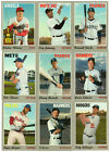 2019 HERITAGE HIGH NUMBER CLOTH STICKERS INSERT SINGLES U PICK COMPLETE YOUR SET on Ebay