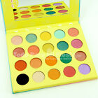 Okalan Eyeshadow Palette Paradise High Pigmented Saturated Shades Sombras